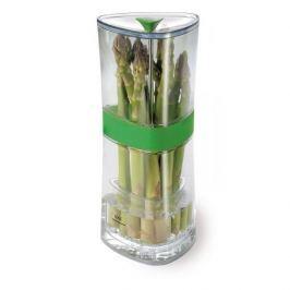 Pojemnik na świeże szparagi plastikowy CUISIPRO ASPERGES