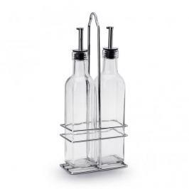 Butelki na oliwę i ocet szklane STOHA DESIGN 0,25l 2 szt.