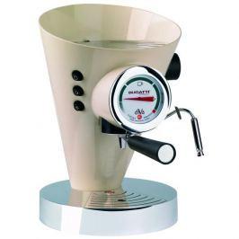 Ekspres do kawy ciśnieniowy BUGATTI DIVA KREMOWY 1050 W