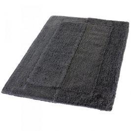 Dywanik łazienkowy bawełniany KLEINE WOLKE HAVANNA EXCLUSIVE SZARY 120 x 70 cm