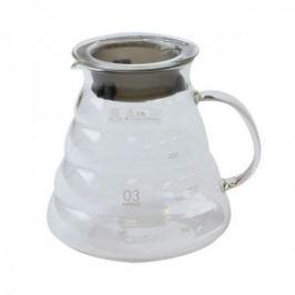 Dzbanek do herbaty i kawy szklany HARIO RANGE SERVER V60-03 DUŻY 0,8 l