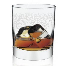 Szklanki do whisky KROSNO KRISTA DECO - komplet 6 kieliszków