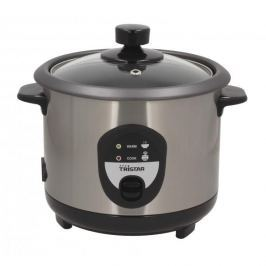 Garnek do gotowania ryżu elektryczny stalowy TRISTAR 400 W