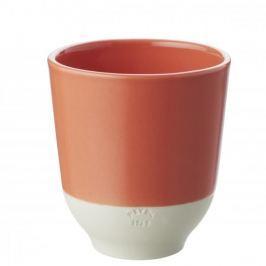 Kubek porcelanowy REVOL COLOR LAB POMARAŃCZOWY 200 ml