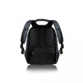 Plecak antykradzieżowy poliestrowy XDDESIGN BOBBY COMPACT GRANATOWY