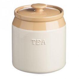 Pojemnik na herbatę kamionkowy MASON CASH ORIGINAL CANE BEŻOWY 1,2 l