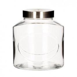 Słoik typu twist szklany PASABAHCE ELIPS 2,5 l