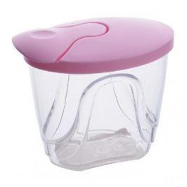 Dozownik / Pojemnik plastikowy na żywność PINK MIX KOLORÓW 0,3 l