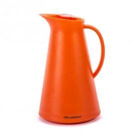 Termos konferencyjny do kawy i herbaty plastikowy FLORINA VATEL POMARAŃCZOWY 1 l