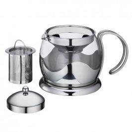 Dzbanek do herbaty szklany z zaparzaczem KUCHENPROFI EARL GREY 1,25 l