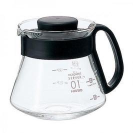 Dzbanek do herbaty i kawy szklany HARIO RANGE SERVER MICROWAVE 0,6 l
