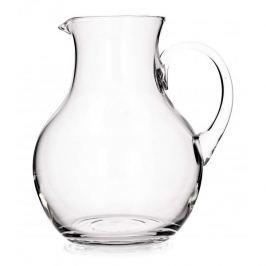 Dzbanek szklany do napojów KROSNO JUG 1,8 l