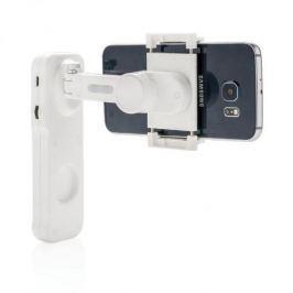 Stabilizator do telefonu plastikowy XDDESIGN PHONY BIAŁY