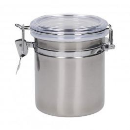 Puszka na kawę metalowa AMBITION AXUS 0,6 l