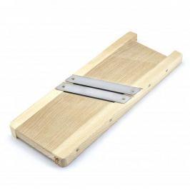 Szatkownica do kapusty drewniana KAPUŚNIACZEK 34 x 13 cm