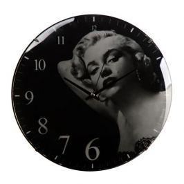 Zegar ścienny FLORINA MONROE 31 cm