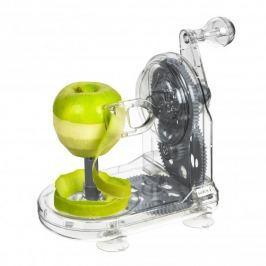 Obieraczka / Obierak do jabłek plastikowy LURCH APPLE SZARA