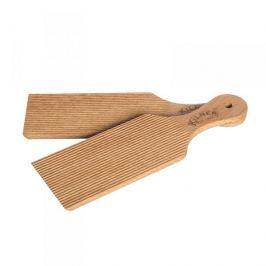 Szpatułki do formowania masła drewniane KILNER BUTTER 2 szt.