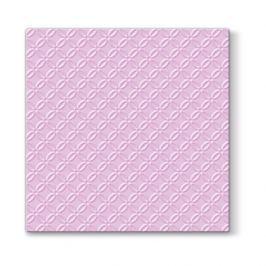 Serwetki papierowe dekoracyjne PAW DECOR COLLECTION RÓŻOWE 20 szt.