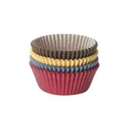 Papilotki / Foremki do muffinek papierowe TESCOMA DELICIA WIELOKOLOROWE 100 szt.