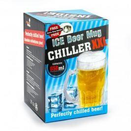 Kufel do piwa plastikowy GADGET MASTER OCHŁODA 650 ml
