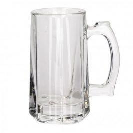 Kufel do piwa szklany PASABAHCE BREMEN 355 ml