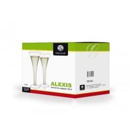 Kieliszki do szampana GLASMARK ALEXIS 6 szt.