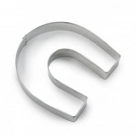 Foremka / Wykrawacz do ciastek i pierników metalowy PODKOWA 10,5 cm