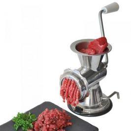 Maszynka do mięsa ze stali nierdzewnej MOHA TATAR