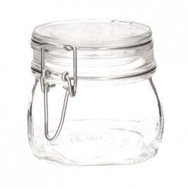 Słoik na przetwory szklany BORMIOLI ROCCO FIDO VASO 0,5 l