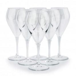 Kieliszki do szampana szklane BORMIOLI ROCCO RISERVA INNOVATION 410 ml 6 szt.