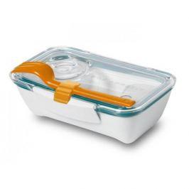 Lunch box plastikowy BLACK BLUM BENTO BOX BIAŁY 0,5 l