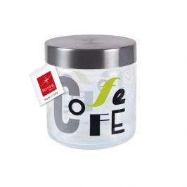 Słoik ozdobny szklany BORMIOLI ROCCO GIARRA LETTERS COFFEE 0,75 l