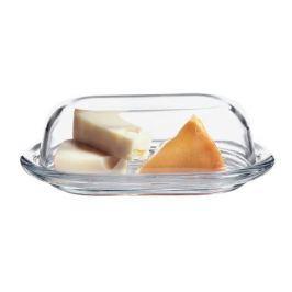 Maselniczka szklana PASABAHCE BASIC