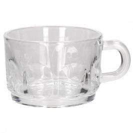 Filiżanka do kawy i herbaty szklana COFFE 150 ml