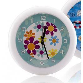 Zegar ścienny FLORINA 25 cm