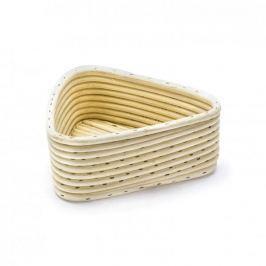 Koszyk do wyrastania chleba rattanowy TRÓJKĄT 21,5 cm