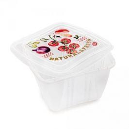 Pojemniki na żywność plastikowe SNIPS EASY LUNCH FRESH 3 szt.
