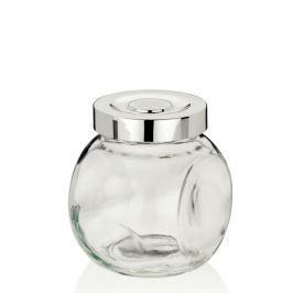 Małe słoiczki szklane KELA ROSA 0,2 l 4 szt.
