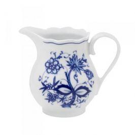 Mlecznik / Dzbanek do mleka porcelanowy KAHLA ROSSELLA ZWIEBELMUST 250 ml