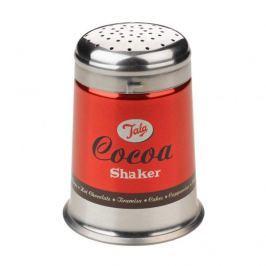 Shaker do czekolady i kakao TALA RETRO