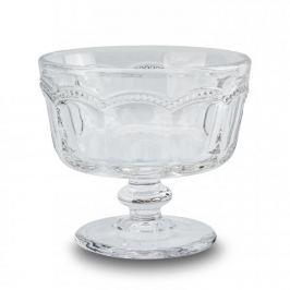 Pucharek do lodów i deserów szklany FLORINA LODVIGO 240 ml