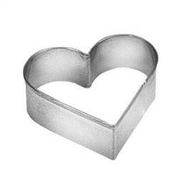 Foremka / Wykrawacz do ciastek i pierników metalowy TESCOMA DELICIA SERCE 4,5 cm