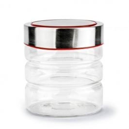 Pojemnik na żywność szklany FLORINA BLISS 0,8 l