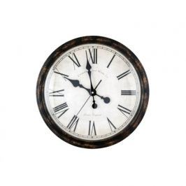 Zegar ścienny FLORINA LONDON 40 cm