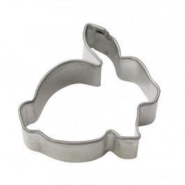 Foremka / Wykrawacz do ciastek metalowy DEXAM KRÓLIK 7,5 cm