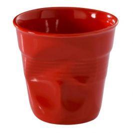 Kubek porcelanowy REVOL FROISSES CZERWONY 180 ml