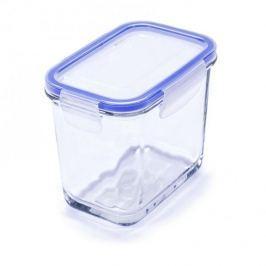 Pojemnik hermetyczny na żywność szklany IGLOO BLOCK 0,8 l