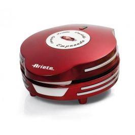 Urządzenie do omletów ARIETE PARTY TIME CZERWONE 700 W