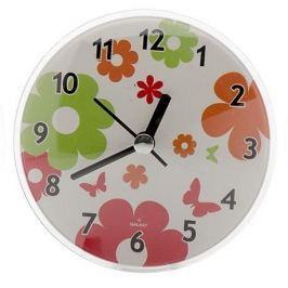 Zegar ścienny magnetyczny 10,5 cm